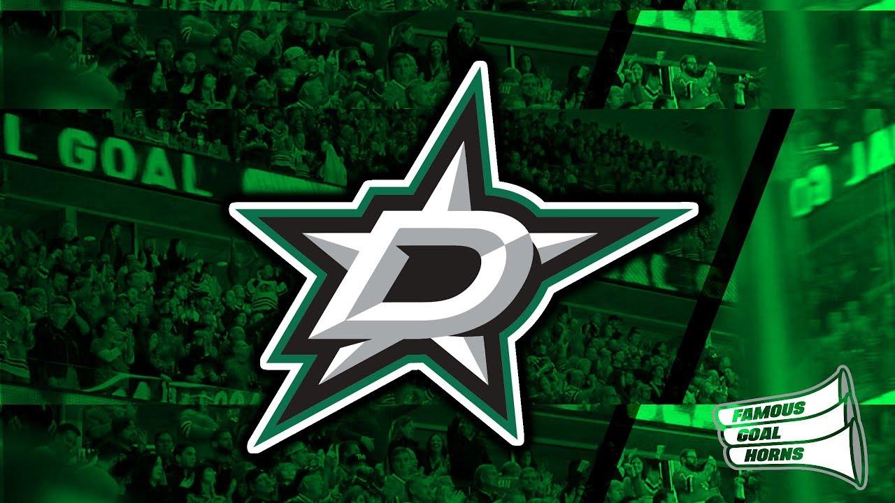 Dallas Stars 2018 Goal Horn - YouTubeDallas Stars