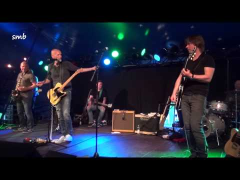 Altobellis & Friends play Rolling Stones  - 50 & Counting Tribute