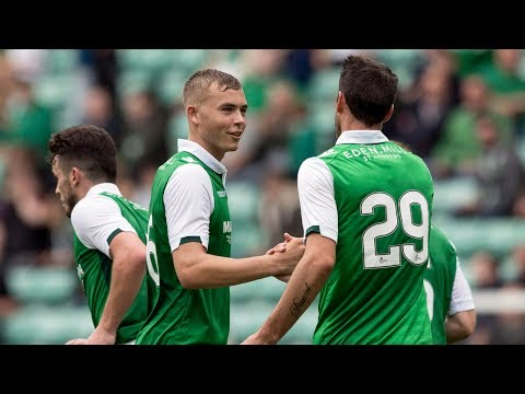 HFCvMFC | RYAN PORTEOUS POST-MATCH INTERVIEW