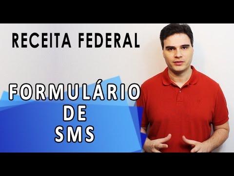 ISENÇÃO DE IPI   AUTORIZAÇÃO PARA MENSAGEM DE SMS