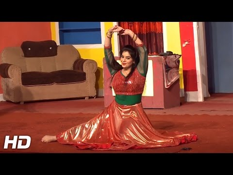 PARTY ALL NIGHT - 2017 PAKISTANI MUJRA DANCE