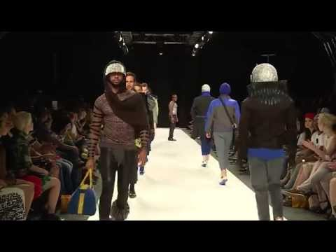 SA Fashion Week Menswear Competition 2014