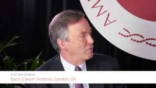 ASH 2014: Treating mantle cell lymphoma (Part 3)