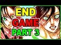 Colossal Eren Surprise How Does AOT Go Forward Attack On Titan Chapter 119 Review mp3