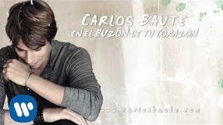 Carlos Baute . Intenta respetar (Track by track En el buzón de tu corazón)