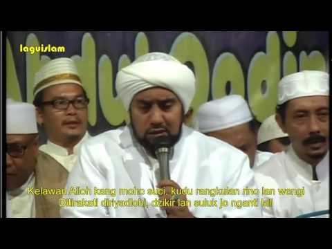 Syiir Tanpo Waton Gus Dur By Habib Syech Dengan Teks 1