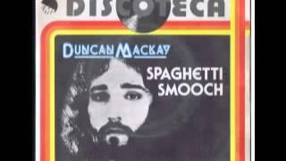 Duncan Mackay Spaghetti Smooch