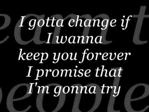 Jessie J - Nobody's perfect (Acoustic version) w/lyrics