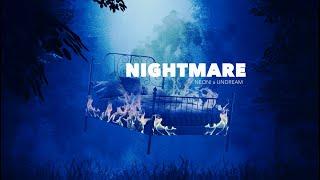 NEONI and UNDREAM - Nightmare (lyric video) Resimi