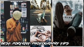 Portrait Photography Tips For Boy/Men's 🔥   How to Pose a boy/men   Photographers Mind