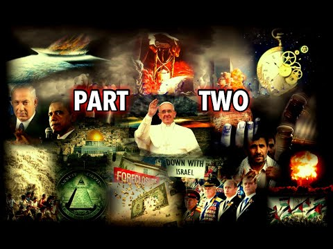 Pt 2 IMMINENT NWO Economic Collapse Storm, And The END Of America As We Know It!