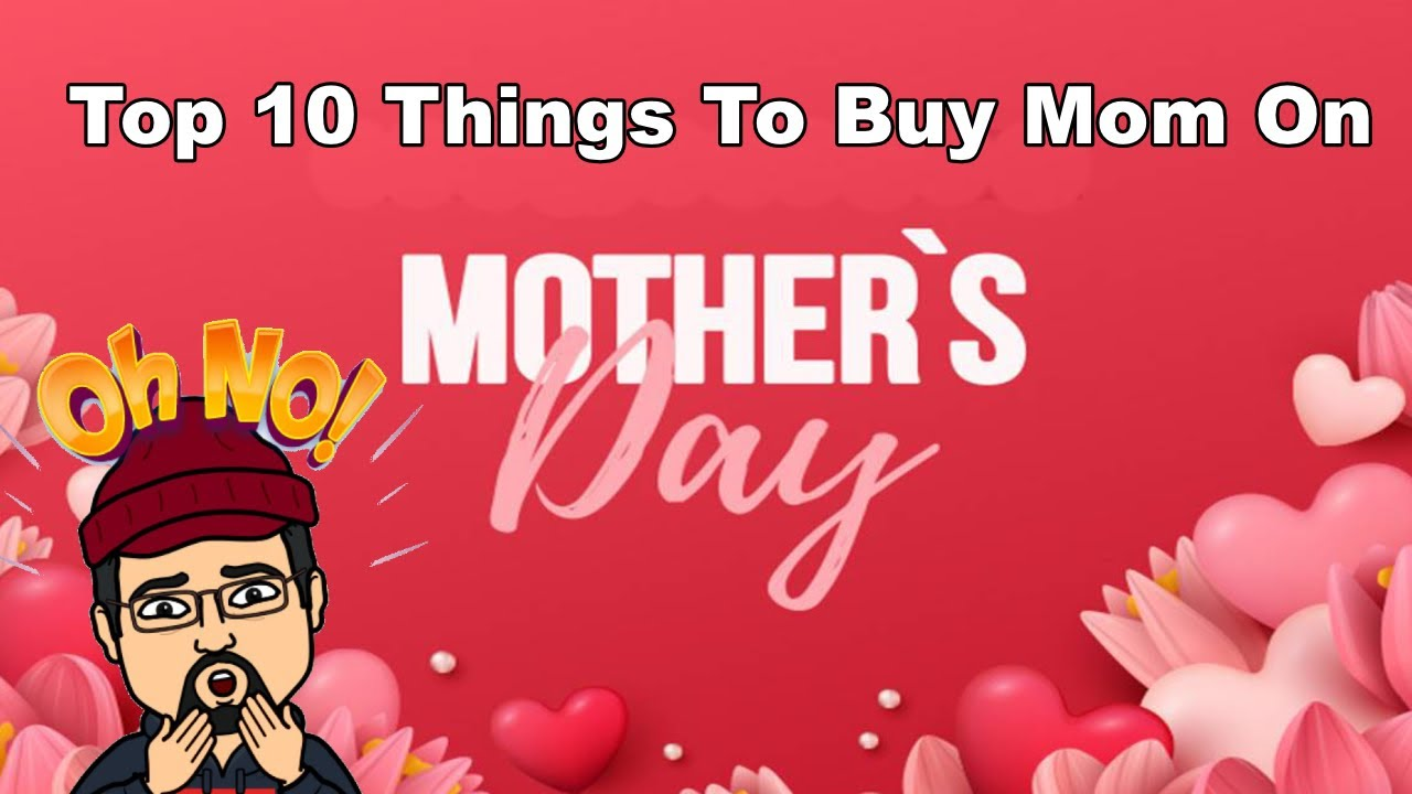 Top 10 Mother S Day Gifts For The Kitchen Youtube