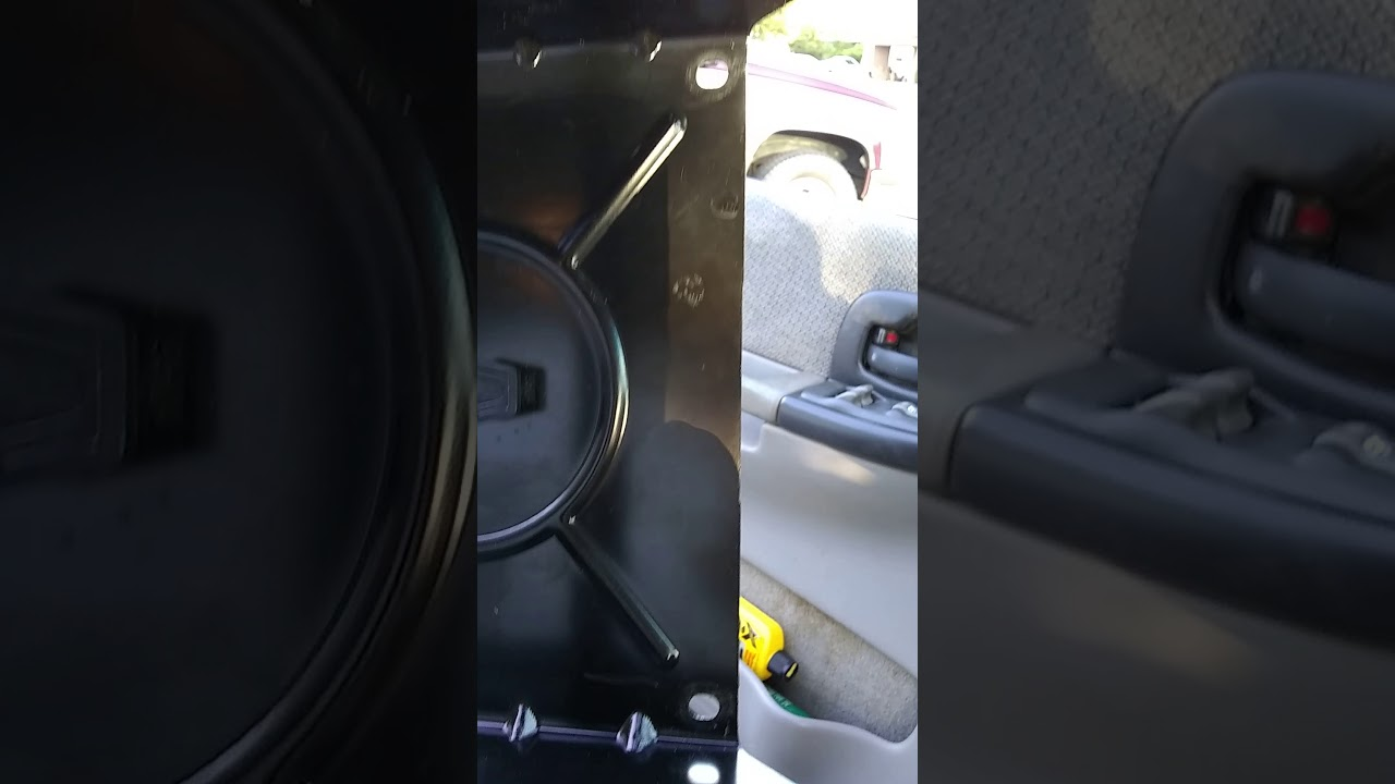 medium resolution of pontiac montana aftermarket radio installation