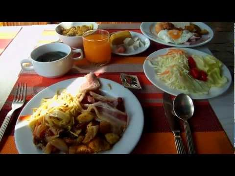 アキーラさん宿泊⑦タイ・バンコク・marvel-hotel朝食編,bangkok,thailand