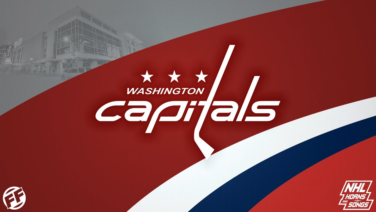 Default Iphone 7 Wallpaper Washington Capitals 2015 2016 Goal Horn Outdated Youtube