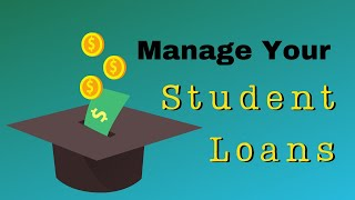 Whether you are applying for student loans or trying to pay off your loans, we have the information need take control of debt. hav...