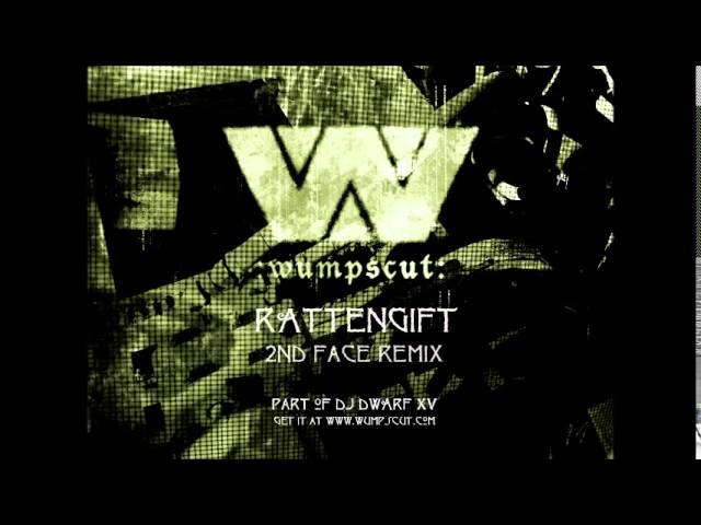 :WUMPSCUT: - Rattengift (2̵n̵d̵ ̵f̷a̶c̴e̷ Remix)