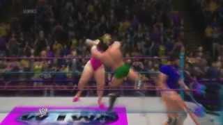 WIWA Wrestling Match #22: