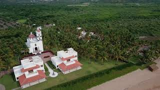 Punta Perula 12-25-2018 Costalegre