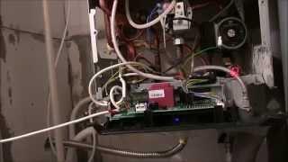 видео Газовый котел Ферроли инструкция по эксплуатации и ремонту