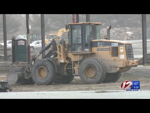 Projects bring hope of new jobs, revitalization to Fall River area