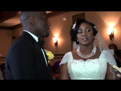 Oliab Video Production - Highlights Wedding Uju Part 2