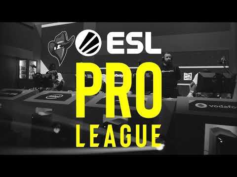 ESL Pro League Season 9 - Americas | Team Liquid vs. compLexity | Ghost Gaming vs. Lazarus