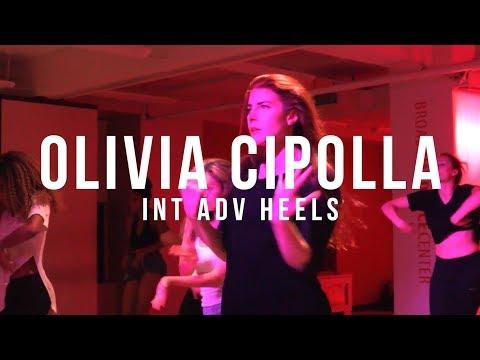 olivia-cipolla-|-justify-my-love---madonna-|-heels-|-#bdcnyc