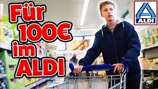 Was kauft ein 7 Jähriger mit seinem Bruder bei Aldi | Ash und Max kaufen ein | TipTapTube