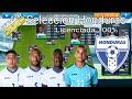 Plantilla Licenciada al 100% Selección Honduras [Dream League Soccer 19]