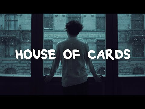 Download Alexander Stewart - House of Cards (Lyrics)
