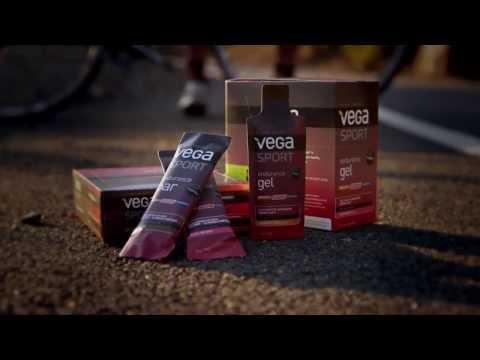 Vega Sport Endurance Bar & Gel 160 VGAS13