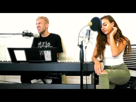 You Found Me - The Fray | Cover