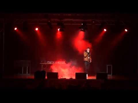 Shadran - Beatbox - STAC Festival - Street Academy 20.04.2013