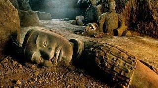 Глиняная армия императора Цинь. Земля.Территория загадок (HD 1080p)