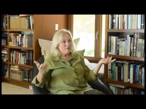 M.D. Baer's Conversations and Collaborations - Elizabeth Murray