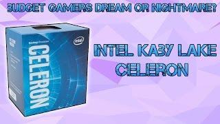Are Celeron Processors Good Yet? (Kaby Lake Celeron G3950 Vs G4560)