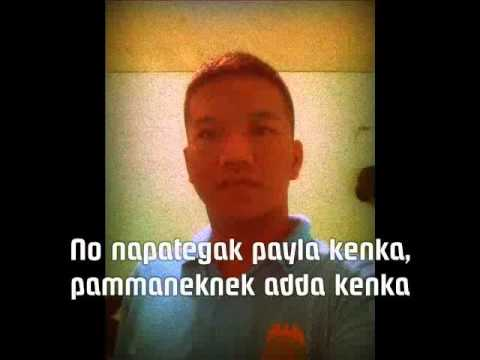 NO ADDA PATEG KO, PAMATMAT MO! (Pusong Bato Ilocano Version) by Jhae-are Abella