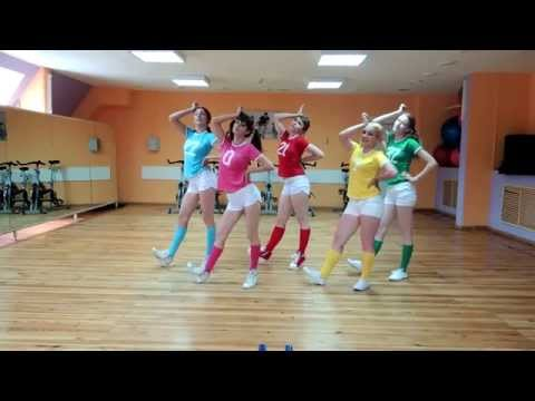 Girl's day - Oh my God! [Dance Cover] by Miracle