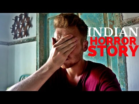 SENT to an INDIAN HOSPITAL (NIGHTMARE) Mumbai Travel