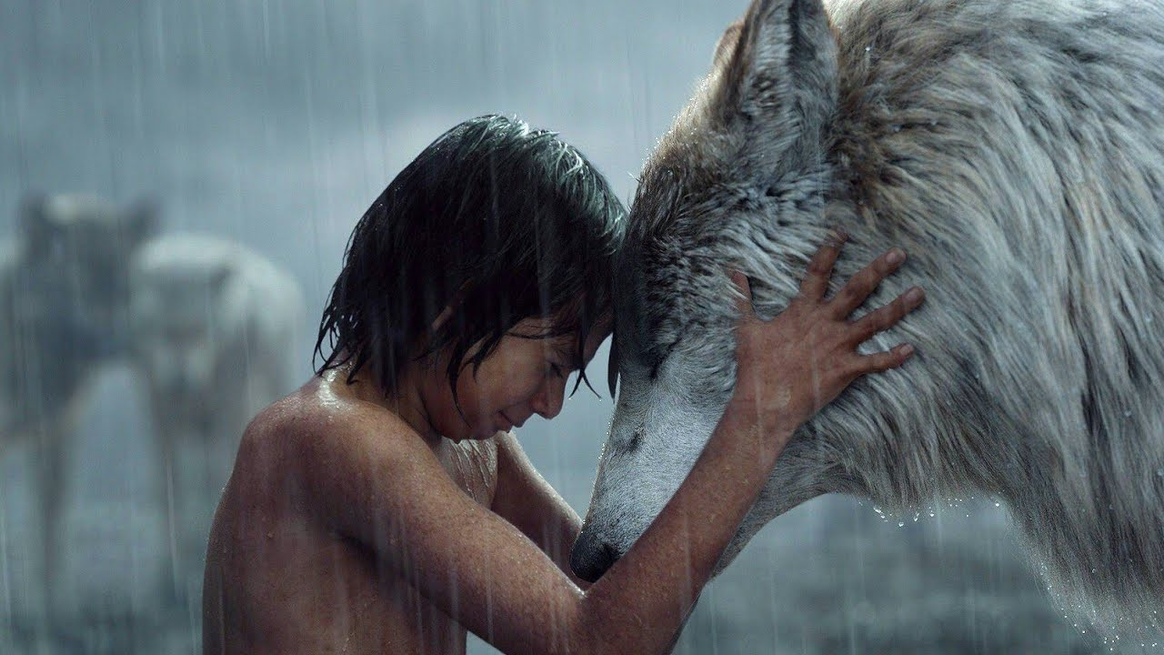 Download The Jungle Book Full Movie In English   Adventure , Family Movies in English
