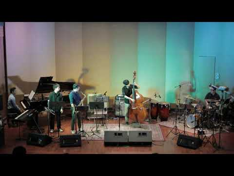 3 Senior Jazz Bass Recital By Peerapong Kaewkham, Night Dreamer, Wayne Shorter mp3