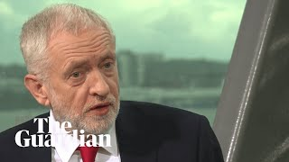 Corbyn says Labour is prepared to vote down May