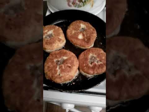 Рецепт Перямячи