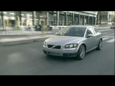 Motorweek Video of the 2008 Volvo C30