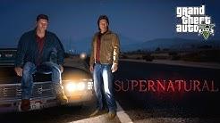 Supernatural: Episode 1 (GTA 5 Film) 2019