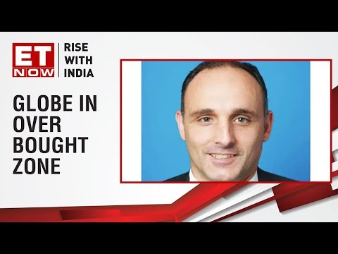 Laurence Balanco, Technical Analyst, CLSA speaks on the U.S globe markets in overbought zone