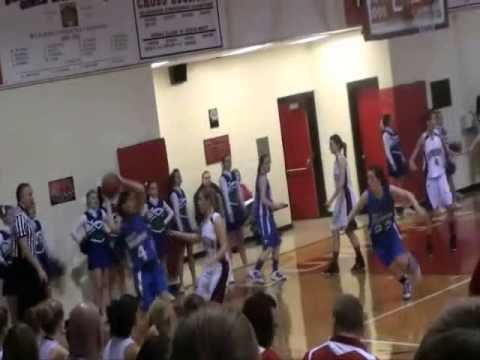Burgin High School Girls Basketball Music Videos 2010 2011