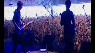 Franz Ferdinand - Shopping For Blood LIVE 2004