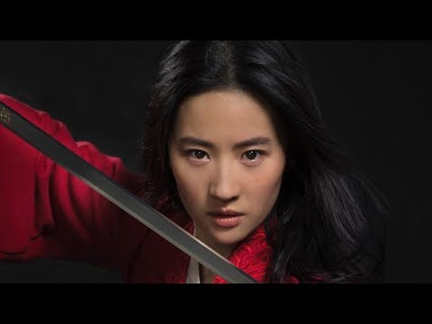 Disney Unveils FIRST Mulan Live-Action Photos of Actress Liu Yifei